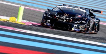 Miedecke primed for GT Asia assault