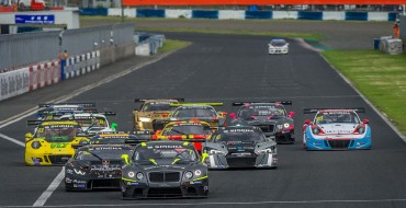 Mul, Antinucci enter GT Asia Series