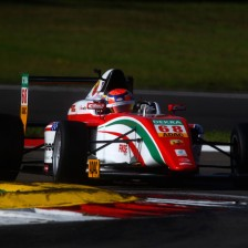 Prema all'attacco con Schumacher Jr.