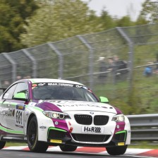 Caygill to debut in the VLN