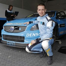 Girolami to drive Volvo TC1 in Japan