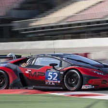 Bleekemolen on pole at 24H Barcelona