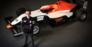 Ehrlacher to debut with RC Motorsport