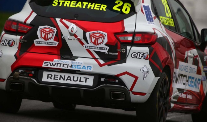 Streather hoping for repeat 2016 performance