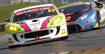 Record grid for GT4 ES