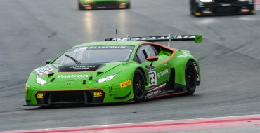 Raton Racing confirms Lambo program