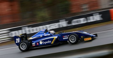 Norris wins at Silverstone