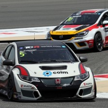 Colciago claims second TCR win