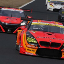 Walkinshaw ready for Fuji 500