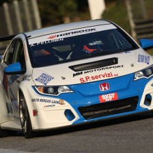 Tre Civic per MM Motorsport