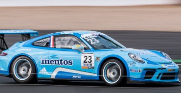 Lloberast fastest at Alcaniz