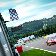 Perazzini wins Sports Club at Spa