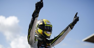 Norris secures his sixth pole