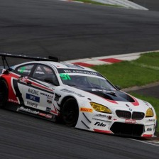 Good experience for Walkinshaw at Fuji