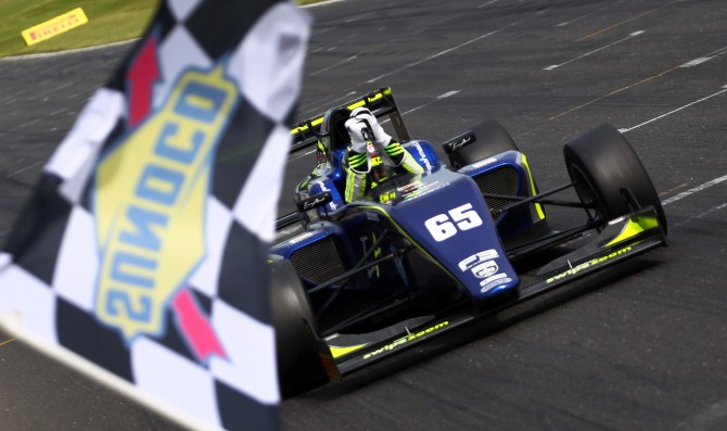 British F3 heads to Snetterton 300