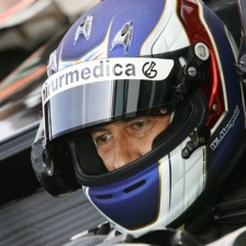 Margelli verso il TCR Italy