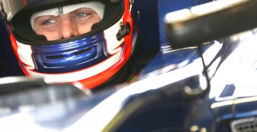 Habsburg stays with Carlin