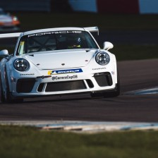 Collingbourne joins Carrera Cup GB