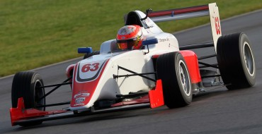 Defourny signs with MP Motorsport