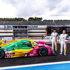 Oregon bene nei test ELMS