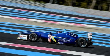 Jousse returns to Absolute Racing