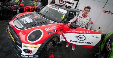 Walkinshaw ready for Okayama