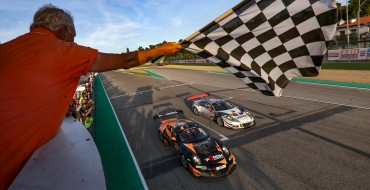 TF Sport dominates qualifying