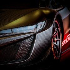 Honda joins 24H Spa entry list